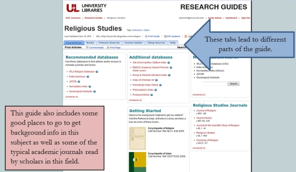 ResearchGuides