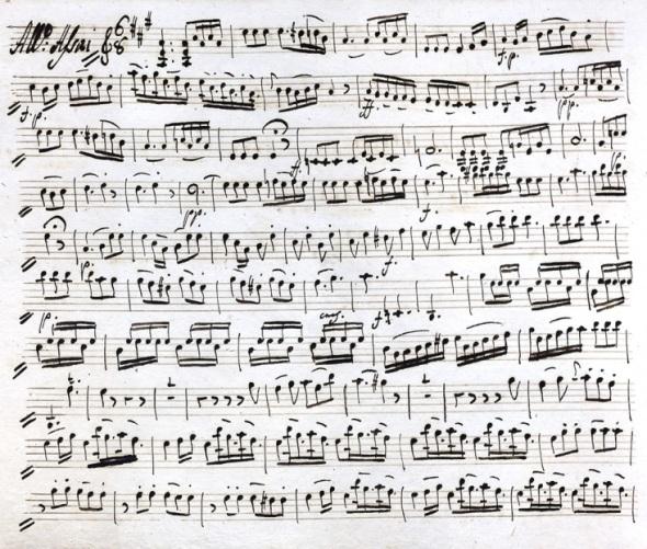 Pleyel's quartet