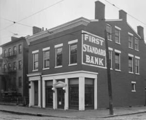 First Standard Bank