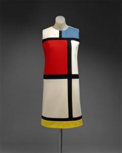 Couture House: Yves Saint Laurent, Paris, French, founded 1962; Designer: Yves Saint Laurent, French, born Algeria, 1936