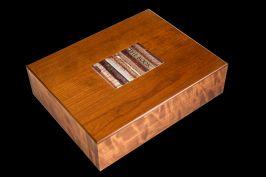 box by John Reeb