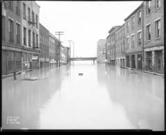 1933 Flood, Louisville