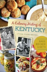 Culinary History of Kentucky