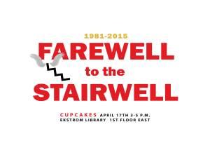 Farewell sign text jpeg