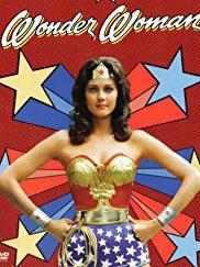 Wonderwoman Image