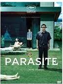 Parasite Cover