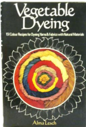 Vegetable Dyeing