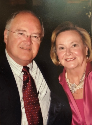 Don and Cathy Shoemaker
