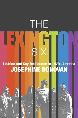 The Lexington Six by Josephine Donovan